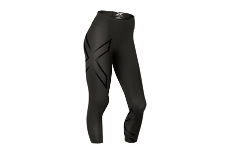 2XU Mid-Rise Compression 7/8 Tights - Women's