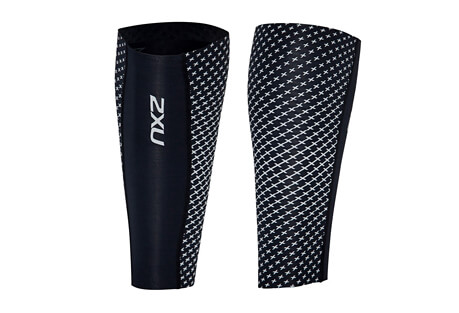 2XU Reflect Compression Calf Guards