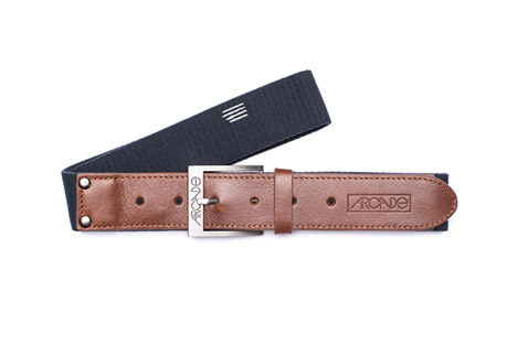 Arcade Belts The Thompson Crossover - Men's