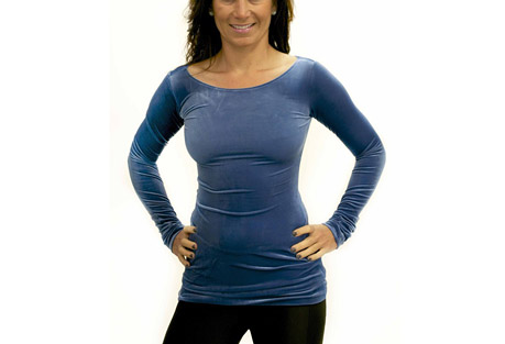 Alii Sport Tunic Top - Women's