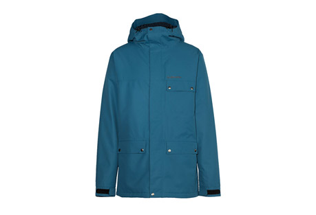 Armada Emmett Insulated Jacket - Men's