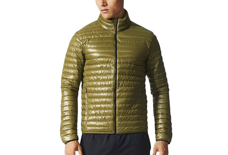 adidas Super Light-Weight Down Jacket - Men's