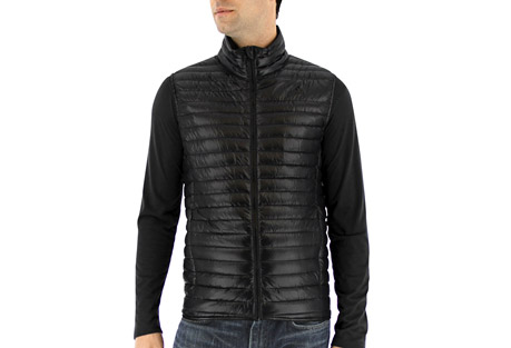 adidas Super Light Down Vest - Men's