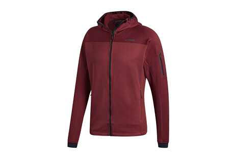 adidas Stockhorn Fleece Hoodie II - Men's