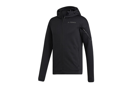 adidas Powerair Fleece Jacket - Men's