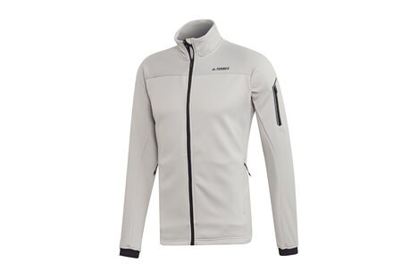 adidas Stockhorn Fleece Jacket - Men's