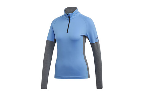 adidas Xperior Long Sleeve - Women's