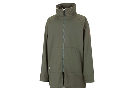 Airblaster Trench Jacket - Men's