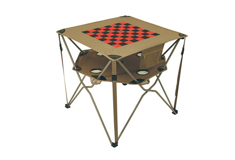 ALPS Mountaineering Eclipse Table - Checkerboard