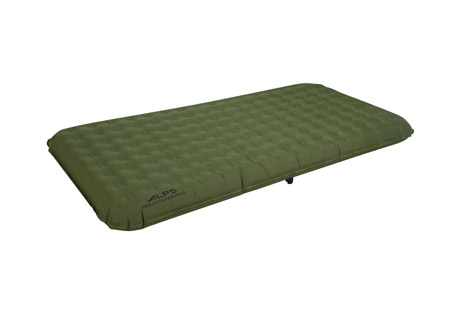 ALPS Mountaineering Velocity Air Bed Twin