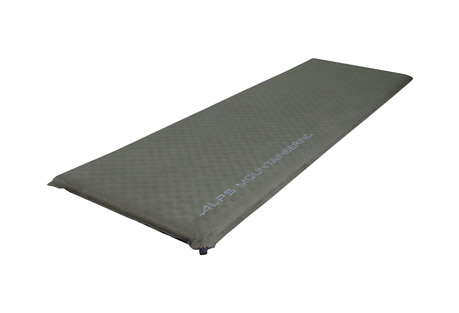 ALPS Mountaineering Comfort Air Pad Long