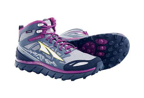 Altra Lone Peak 3.0 Mid Neoshell Shoes - Women's