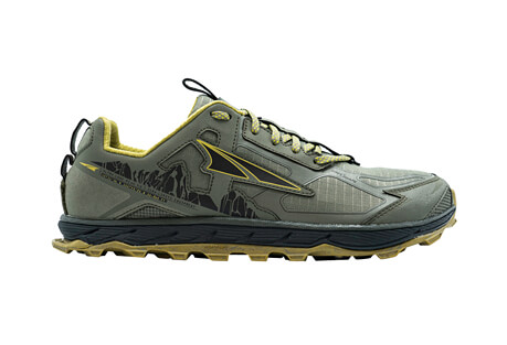 Altra Lone Peak 4.5 Shoes - Men's