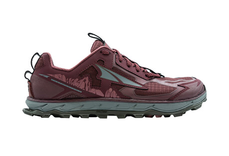 Altra Lone Peak 4.5 Shoes - Women's