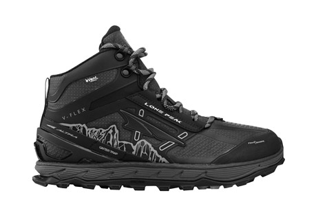 Altra Lone Peak 4 MID RSM Shoes - Men's