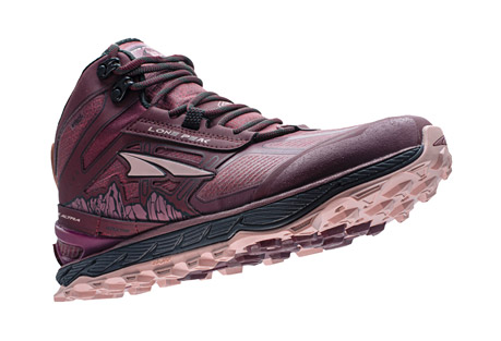 Altra Lone Peak 4 MID RSM Shoes - Women's