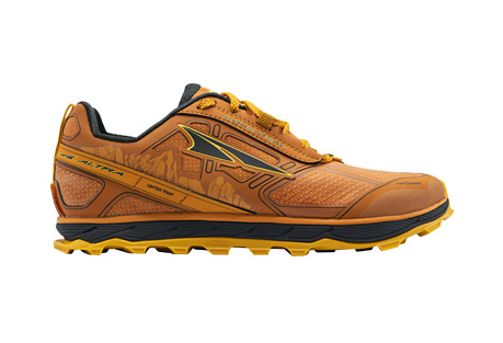 Altra Lone Peak 4 Low RSM Shoes - Men's