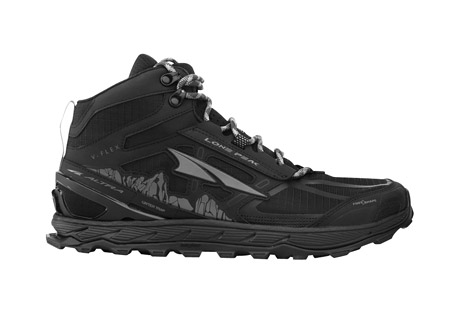 Altra Lone Peak 4 Mid Mesh Shoes - Men's