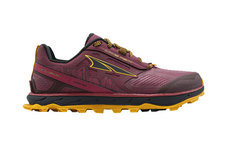 Altra Lone Peak 4 Low RSM Shoes - Women's