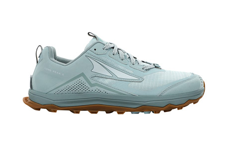 Altra Lone Peak 5 Shoes - Women's