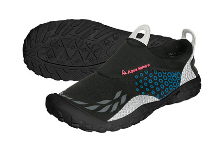 Aqua Sphere Sporter Water Shoes - Men's