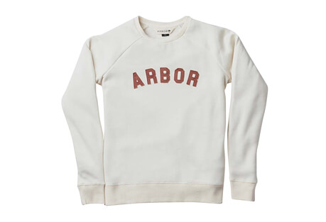 Arbor Roadhouse Crew - Women's