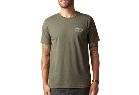 Arbor Lodge Tee - Men's