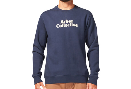 Arbor Collective Crew - Men's