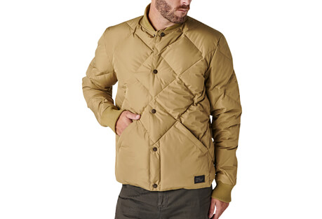 Arbor Ethos Jacket - Men's
