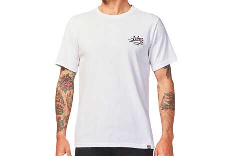 Arbor Crossed Tee - Men's