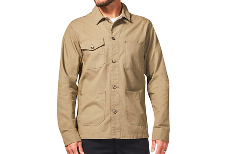 Arbor Hatch Jacket - Men's
