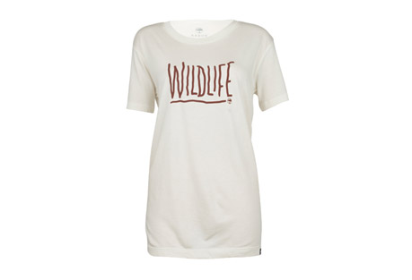 Arbor Wildlife Tee - Women's