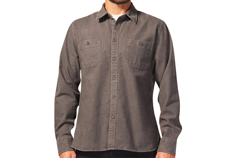 Arbor Foundation 2.0 Chamois Shirt - Men's