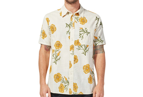 Arbor Poppy Shirt - Men's
