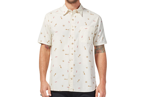 Arbor Desperado Shirt - Men's