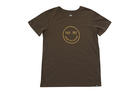 Arbor Happy Trails Tee - Men's