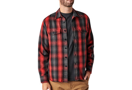 Arbor Good Times Shirt - Men's