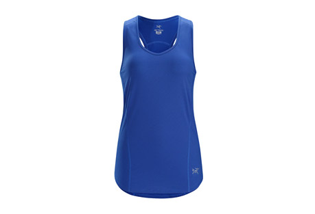 Arc'teryx Motus Sleeveless Top - Women's
