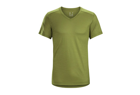 Arc'teryx A2B V Neck - Men's