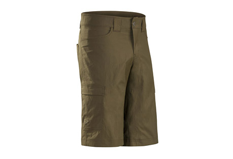 Arc'teryx Rampart Long Shorts - Men's