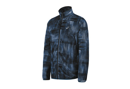 ASICS Lightweight Woven Jacket - Men's