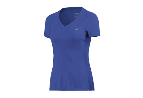 ASICS ASX Dry Short Sleeve - Women's