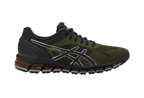 ASICS Gel-Quantum 360 Knit Shoes - Men's