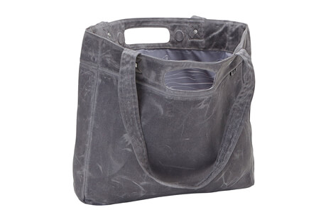 Atana Waxed Canvas Tasana Tote