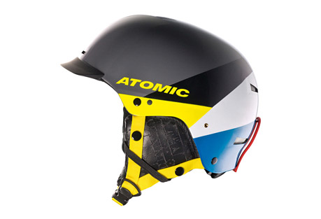 Atomic Troop SL Helmet - 2015