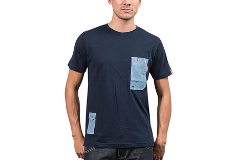 Atreebutes Vernisage Short Sleeve Tee - Men's