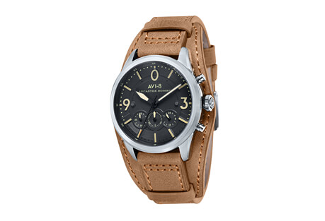 AVI-8 Lancaster Bomber Watch