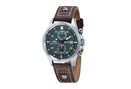 AVI-8 Hawker Hurricane Watch