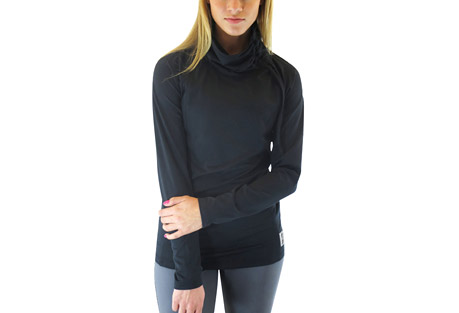Alex + Abby Endurance Long Sleeve Cowl - Women's