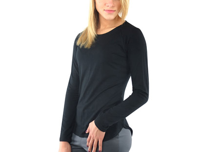 Alex + Abby Finesse Long Sleeve Tee - Women's